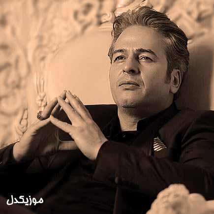 دانلود آهنگ همیشه چشم به راه آسمون باش امیر تاجیک