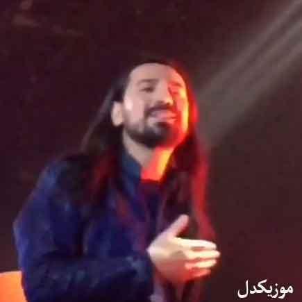 دانلود آهنگ قربان او که نازی ندارد با من خیال بازی ندارد امیر عباس گلاب