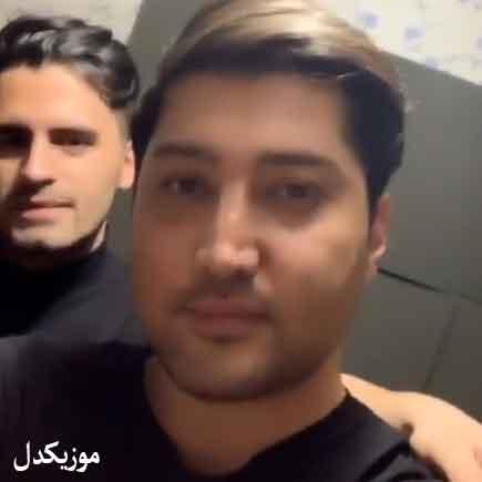 دانلود آهنگ مریضی ام که حالم به هیشکی ربط نداره علی عباسی