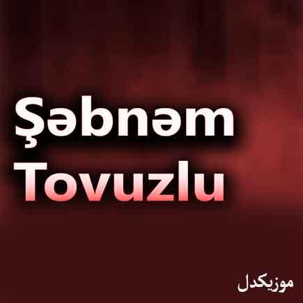دانلود آهنگ دارخمشام سنن اوزاخلاردا شبنم توزلو / آیریلیقن جانمی الیب اوریم