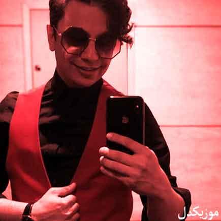 دانلود آهنگ امشب یه غم تو دلمه که باز واسم ته نداره محسن ابراهیم زاده