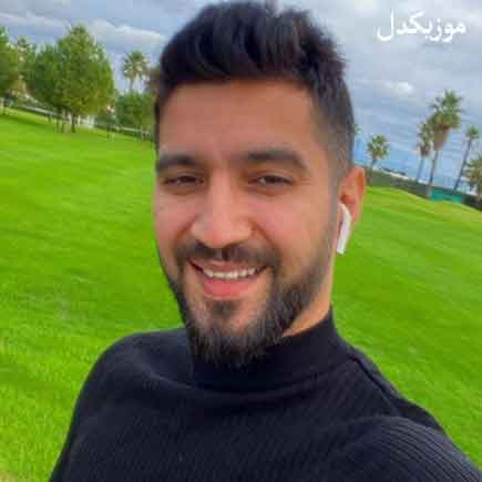 دانلود آهنگ دنیا سنین دنیا منیم دنیا هچکمین احمد مصطفایو