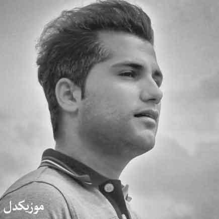 دانلود آهنگ اجازه به قلبم نمیدن احمد سعیدی