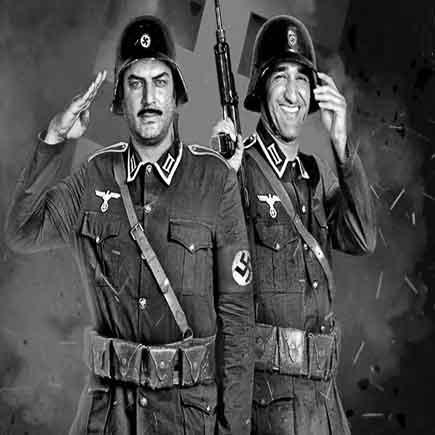 دانلود اهنگ خارجی فیلم خوب بد جلف ارتش سری