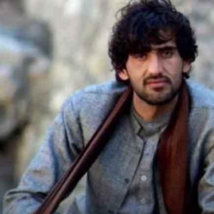 اهنگ افغانی ای پری شاه پری