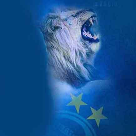 آهنگ آبی رنگ دریا و تیمم فقط استقلال میزنیم