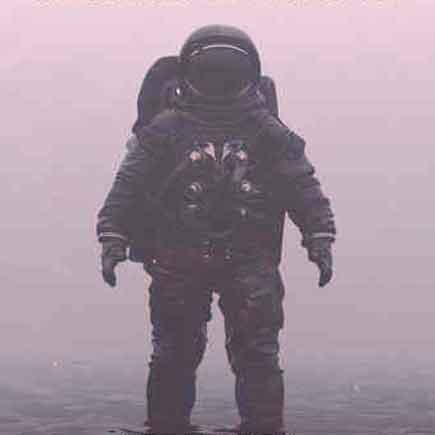 آهنگ خارجی حس میکنم مثل یه فضانورد تو اقیانوسم
